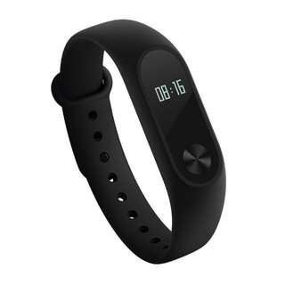 Original Xiaomi Mi Band 2 in Stock Smart Wristband Fitness Bracelet OLED Touchpad Pedometer Heart Rate Monitor Mi Band 2 watch 2