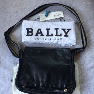 Bally Tiganello Messenger Bag