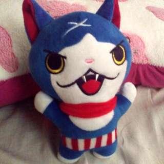 Jibanyan Stuffed toy