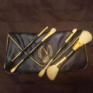 Napoleon Makeup Brushes