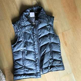 Quicksilver Puffer Jacket