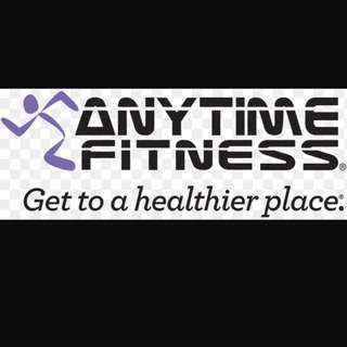 Anytime Fitness Gym Membership Transfer