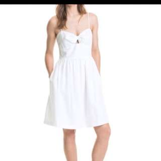 WANT TO BUY! Country Road Strappy Sundress White