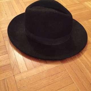 Aldo Women's Black Hat