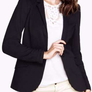 H&M Tailored Blazer