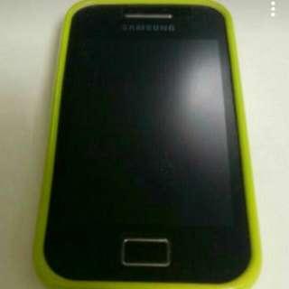 Samsung Galaxy Ace hts5830