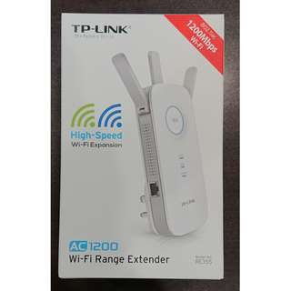 TP-LINK AC1200 Wifi Extender (RE355)