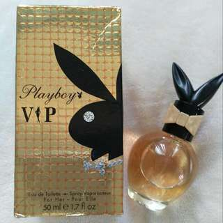 Marked Down!!Playboy VIP for Her