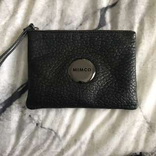 """""""Mimco Lovely Medium Pouch"""""""