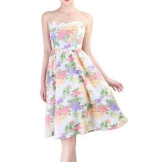 Doublewoot Dorealist Dress In S