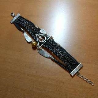 PRICE DROP: Harry Potter Ashley Bridget Bracelet