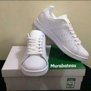 Authentic Adidas Stan Smith All White