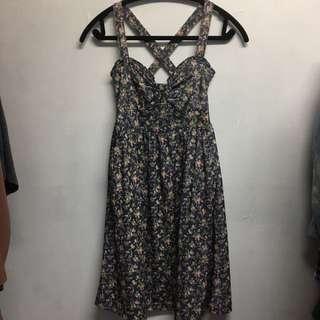 PADINI AUTHENTICS dress