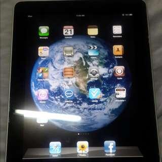 Apple Ipad 1 16 Gb