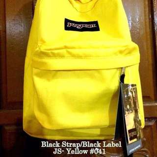 Original Jansport Bagpack