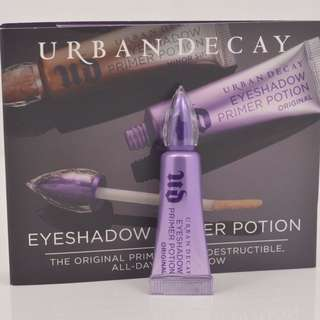 Urban Decay Eyeshadow Primer Potion ORIGINAL - Travel Size 2ml Brand New & Authentic