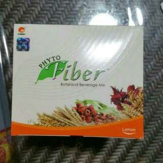 Authentic PHYTO Fiber - Slimming