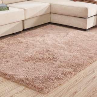 120x160cm carpet READY STOCK - beige