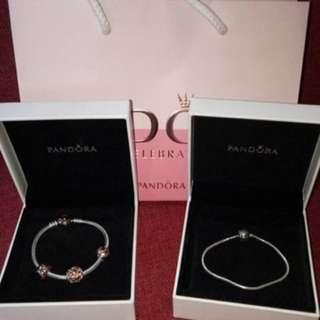 Authentic Pandora From UK