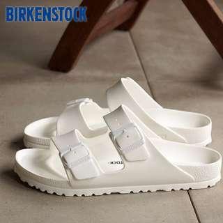 Birkenstock - all designs