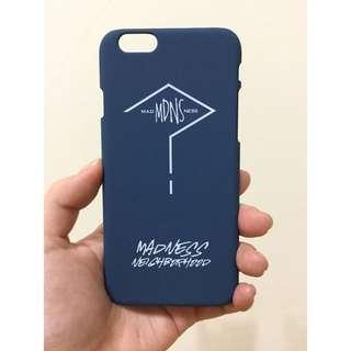 <現貨+自留款>  i6/i6s/7 余文樂 簡約 潮流 手機殼