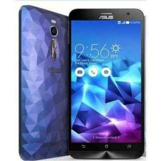 Asus Zenfone Selfie Diamond 3/16 Resmi