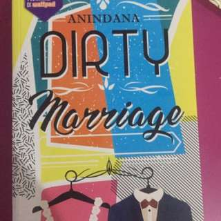 dirty marriage