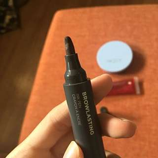 The Face Shop Brow Lasting Ink Pen