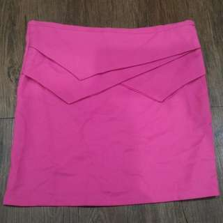 Rok Mini Fuschia