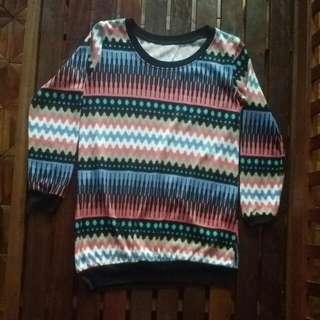 💖Aztec Sweater