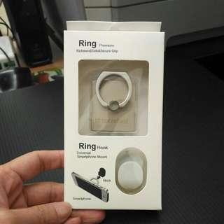 🚚 手機背後的指環架
