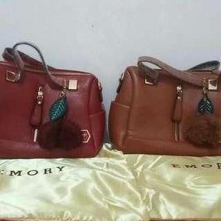 Emory Hand Bag