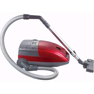 Looking for Vacuums