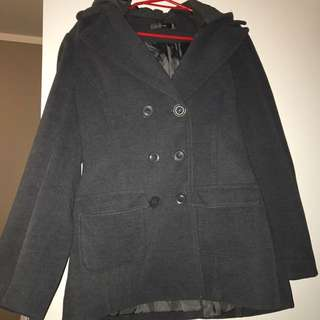 Glassons Trench Coat
