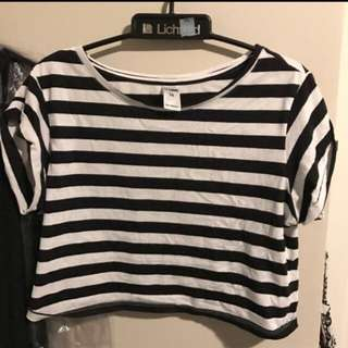 Stripped Cropp $8incl