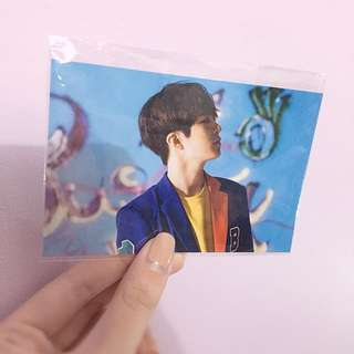 GOT7 Youngjae Just Right PC