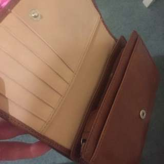 Country Road Wallet