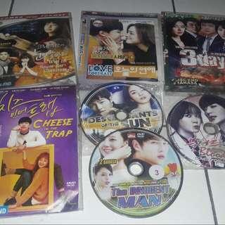 DVD Drama