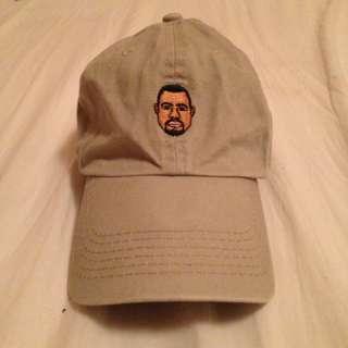 Goat Crew Kanye / Yeezy Hat