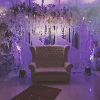 Events Stylist/Planner
