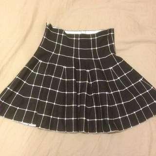 Skirt And Dress