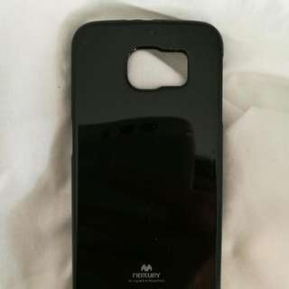 Black Phone Case