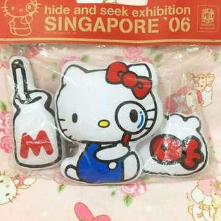 Sanrio Hello Kitty Small Cushions