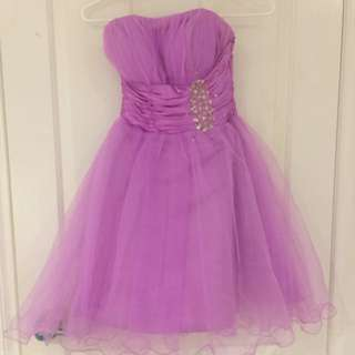 Sherri Hill Inspired Formal Dress