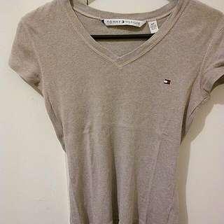 Tommy Hilfiger v-neck shirt