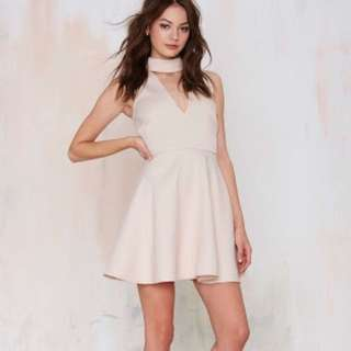 Cameo Collective Blush Dress