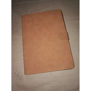 Ipad Air 2 Leather Flip Pad Cover