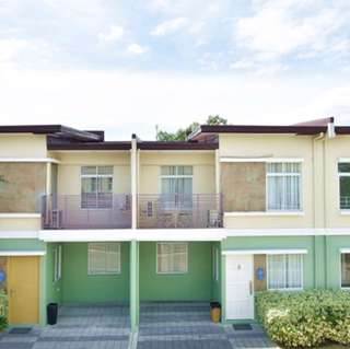 Adelle Townhouse 4bedrooms 15k Per Month