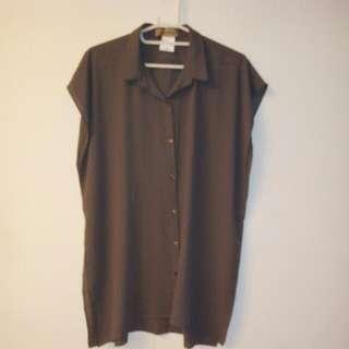 專櫃 造型 襯衫