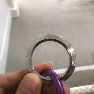 Fixie Lock Ring